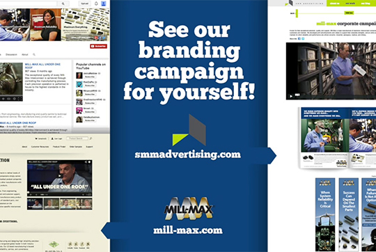 Video: Mill-Max Mfg Branding Case Study