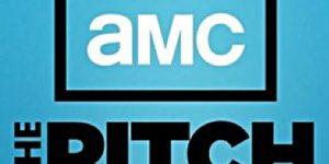 AMC the Pitch logo
