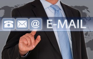 5 Tips for Good Business eMail Etiquette