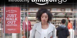 Introducing Amazon Go