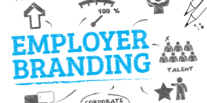 Employer Branding: Proposition, experience, engagement, talent, communication, corporate identity, reputation