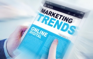 Online Digital Marketing Trends