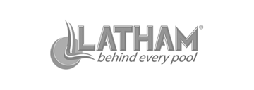 Latham behind every pool logo
