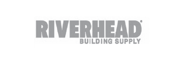 Riverhead Building supply logo