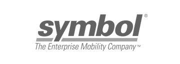 Symbol The Enterprise Mobility Company logo