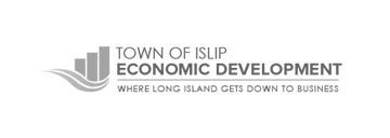 Town of Islip Economic Development logo