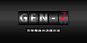 Gen-Z 1995-2012