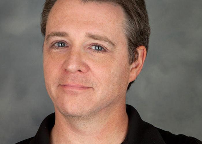 Bill Blaney bio picture