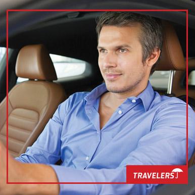 SMM Advertising Work Travelers Insurance